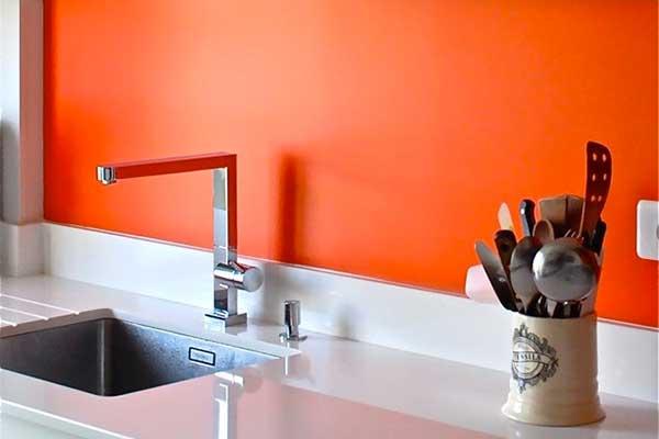 Dds d coration int rieure de maison ravalement for Decoration interieur cuisine peinture